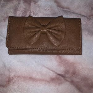 Handbags - Wallet unknown brand